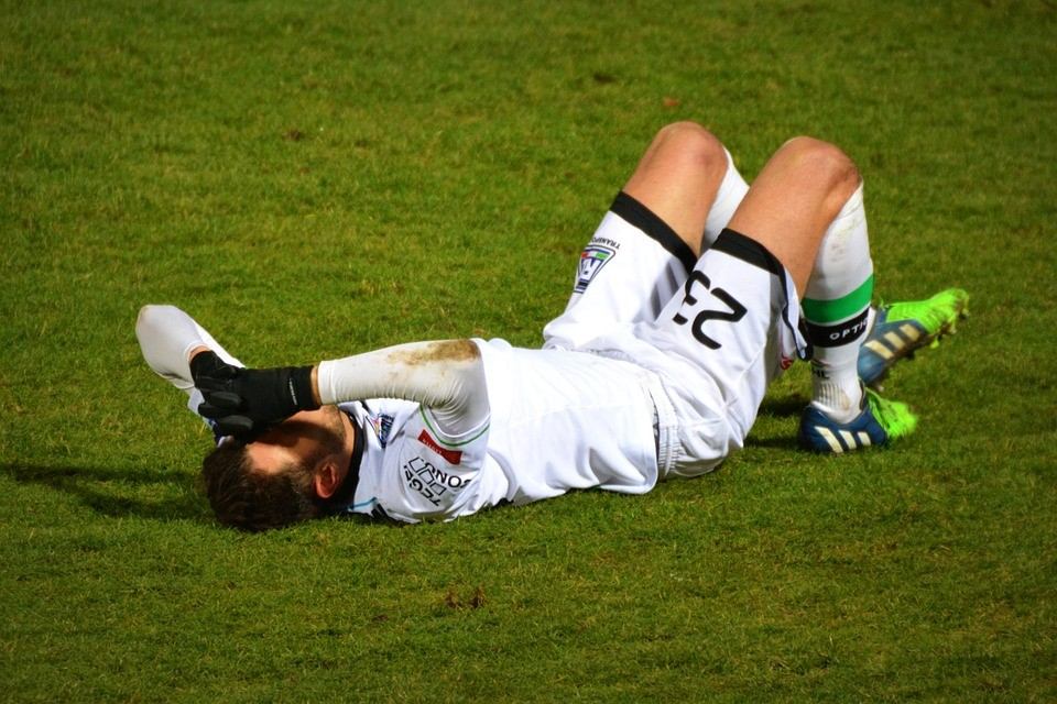How Cryotherapy is Now an Important Part of Professional Football